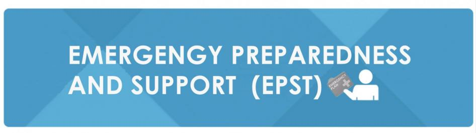 EMERGENCY PREPAREDNESS AND SUPPORT | HR Portal