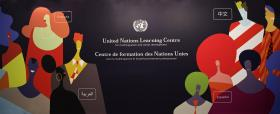 UN Learning Centre for Multilingualism and Career Development